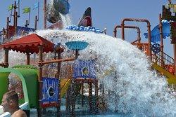 Aquapark Odessa
