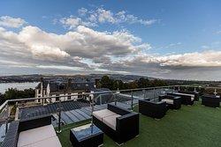 Lomond Lounge Terrace