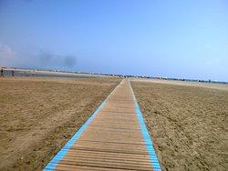 Playas de Vera