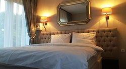 Les Suites de Geneve - Hotel de l'Allondon