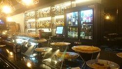 Ayala Cafe