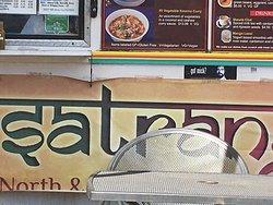 The best Indian cuisine!