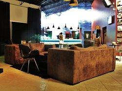 Unico Lounge Bar e Restaurante