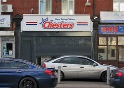 Chesters Chicken - Cheetham Hill