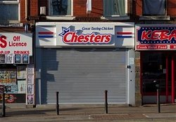 ‪Chesters Fried Chicken - Fallowfield‬
