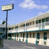 Budget Host Inn Somerset