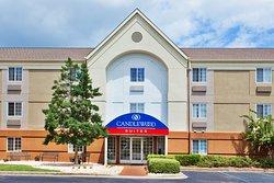 Candlewood Suites Philadelphia / Willow Grove