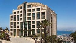 Crowne Plaza Hotel Haifa