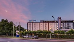 Park Inn by Radisson Koeln City West