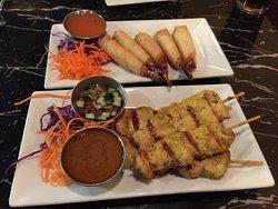 Thai Staunton Restaurant