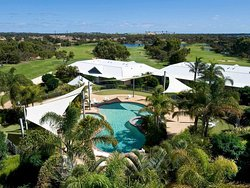 Mercure Sanctuary Golf Resort