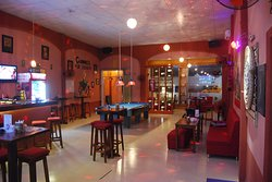 The Rabbit Hole Irish Bar