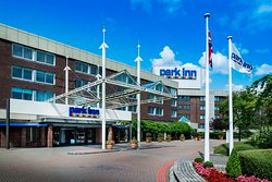 Park Inn by Radisson Hotel & Conference Centre London Heathrow