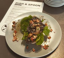 Dish and Spoon Specialty Coffee