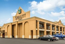 Quality Inn Philadelphia Airport