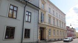 Stadshotellet Arboga