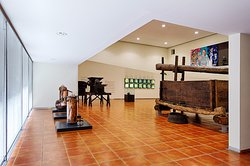 Museu Do Vinho Da Bairrada