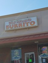 Big Island Burritos