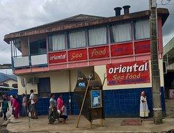 Oriental Bar & Restaurant