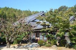 Kagaku-ji Temple