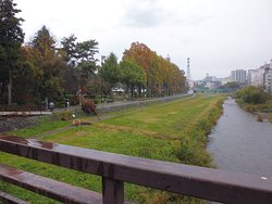 ‪Nakatsugawa Walking Trail‬