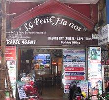 Le Petit Hanoi Travel