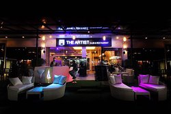 The Artist Club & Restaurant