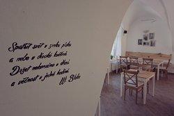 Cafe Poem