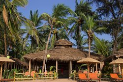 Agonda Beach Resort Restaurant