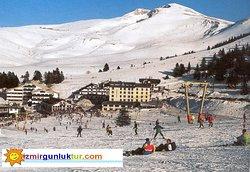 Izmir Gunluk Tur