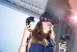 VR Dimension