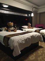 Aisiting Shangpin Hotel