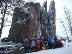 Gorod Skazka Tours in Krasnoyarsk