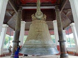 Mingun Bell
