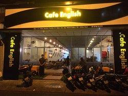 Cafe English