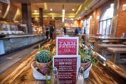 Farm Fresh Cafe