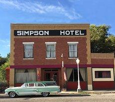 Simpson Hotel