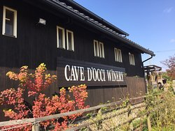 Cave D'occi Winery