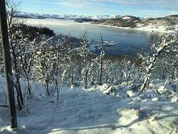 Hardangervidda Nasjonalparksenter
