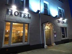 Spilman Hotel