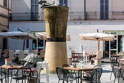 Piazza Don Minzoni