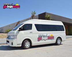 Go Baja Tours
