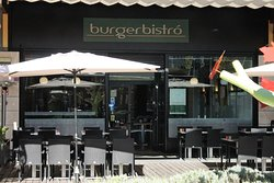 En Burger Bistro Madrid
