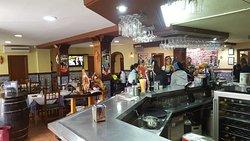 Restaurante bar La Fonda