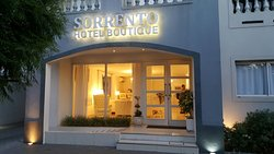 Sorrento Hotel Boutique