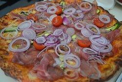 Osteria Pizzeria DA NANDO