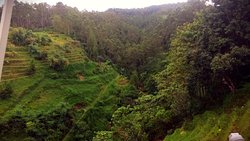 Bukit Cikahuripan Resort