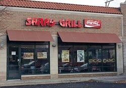 Saray Grill - Halal Food