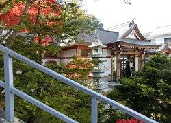 Tenjoji Temple