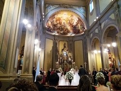 Catedral Metropolitana Nossa Senhora da Imaculada Conceicao